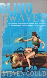 Blind Waves book cover