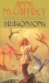 Dragonsong 2003 cover