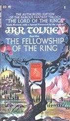Fellowship of the Ring 1965 authorized