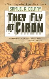 They Fly at Ciron cover