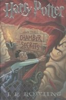 cover Chamber of Secrets