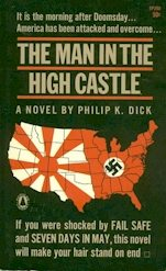 Man in the High Castle 1960s pb