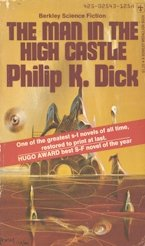 Man in the High Castle 1970s pb