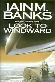 Look to Windward UK cover