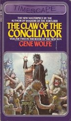 Claw of the Conciliator cover