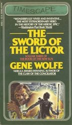 Sword of the Lictor cover