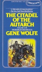 Citadel of the Autarch cover