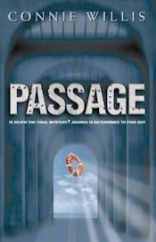 Passage UK trade cover