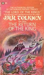 Return of the King 1969