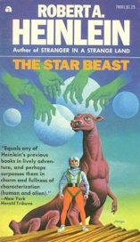 The Star Beast Ace cover