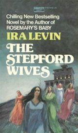Stepford Wives 1973 cover