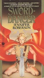 cover of Sword Dancer