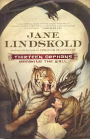 Thirteen Orphans hardcover