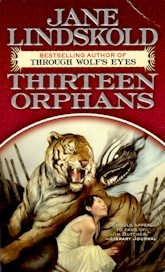 Thirteen Orphans paperback