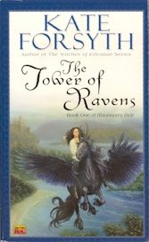 Tower of Ravens US cover