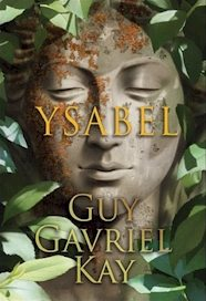 Ysabel Canadian cover
